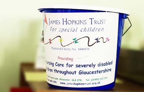 Fundraising 1