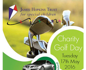 charity golf 2016