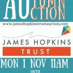 Autumn Auction 2021